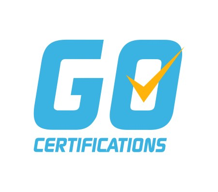 Go Certifications - You're Good to go