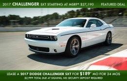 dodge-challenger