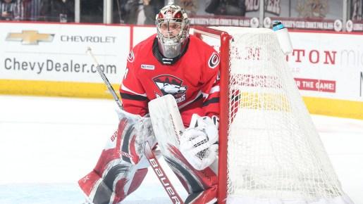 Checkers Assign Callum Booth To Atlanta - Charlotte Checkers Hockey -  gocheckers.com
