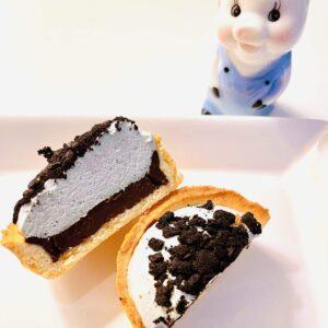ロッキースモアチョコミントと子豚