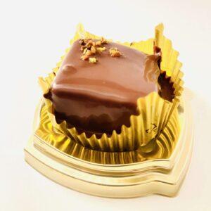 ショコラピスタチオを開封した画像