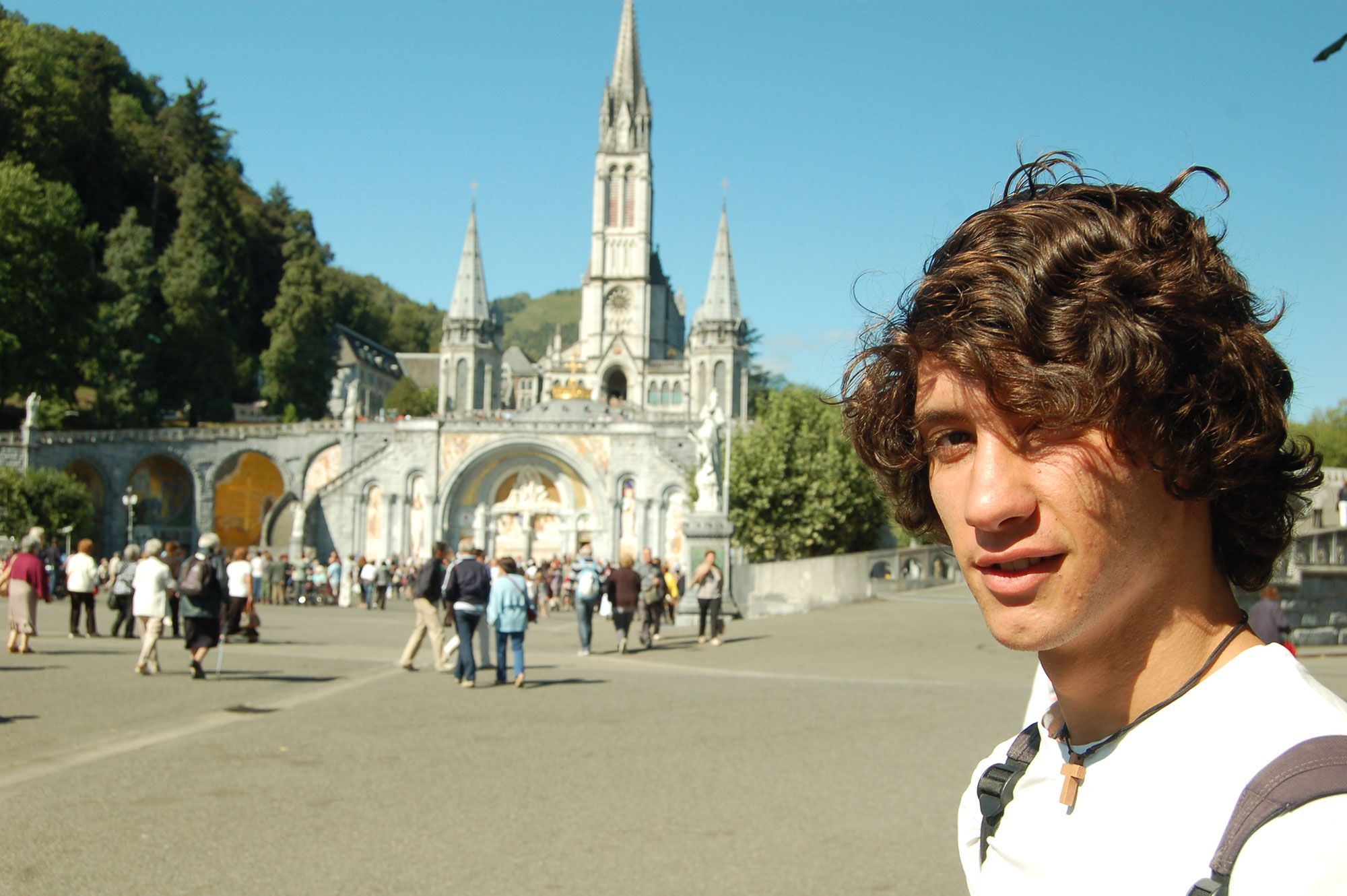 Santuario de Lourdes 2017