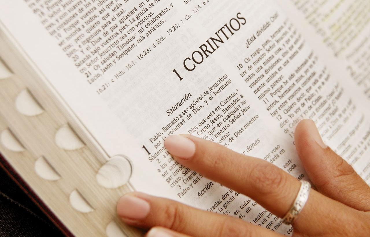 Textos Bíblicos para animar