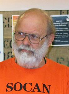 Dr.Alan Journet