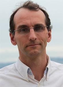 David Heslam