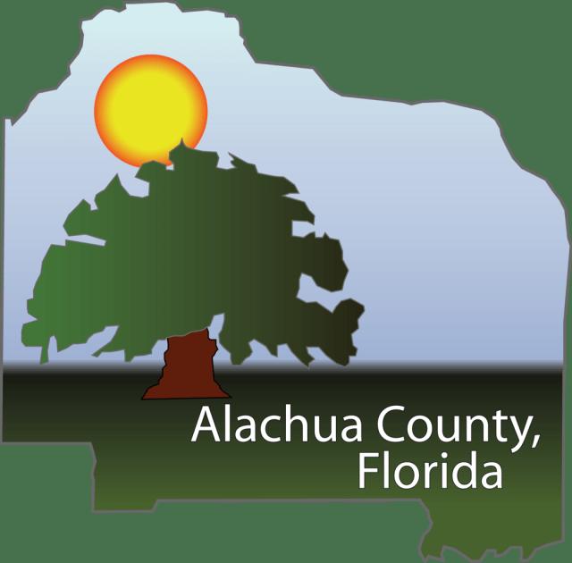 Seal of Alachua Coounty