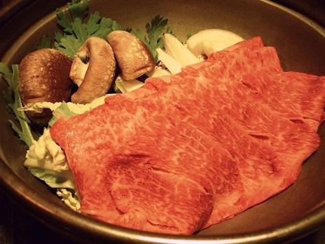yarimikansukiyaki