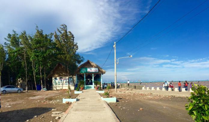 Tân Thành Gò Công Đông Tiền Giang Vietnam   panoramio 2 1 Gò Công Đông và tiềm năng du lịch biển
