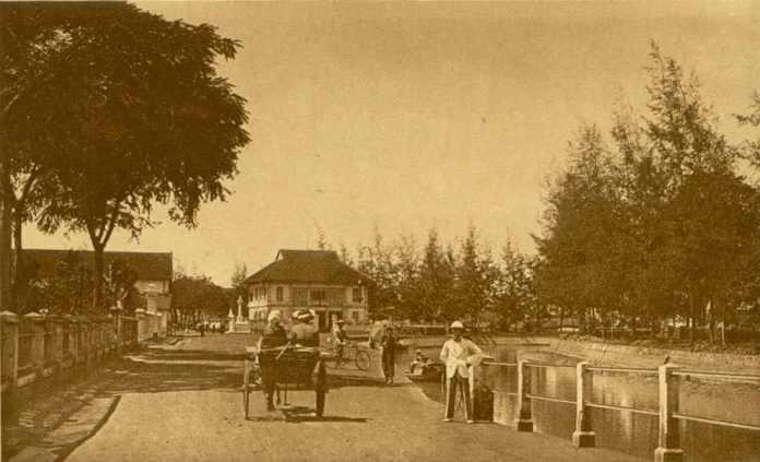 old5 1 Quân dân Định Tường và Gò Công chống thực dân Pháp xâm lược (1859   1894)