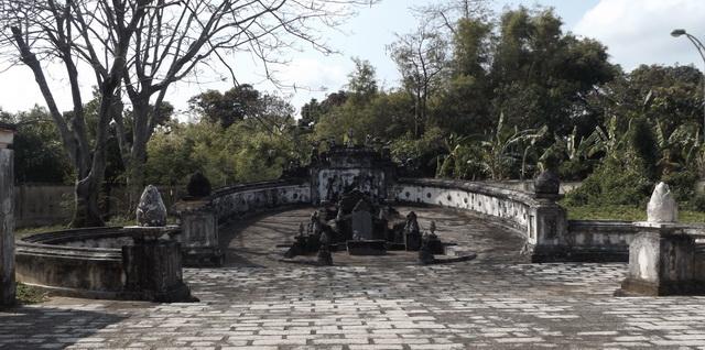 Langhoanggia5 Chuyện nhà họ Phạm