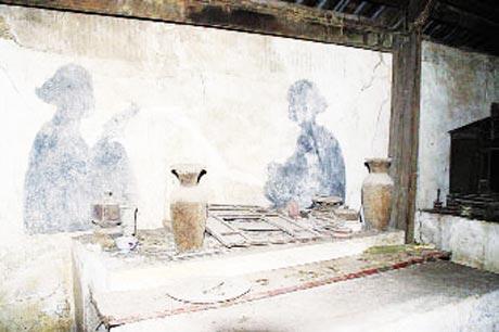 Langhoanggia7 Chuyện nhà họ Phạm