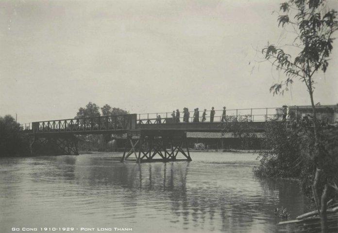 3xyhSq1 4 Hình ảnh quý hiếm về Gò Công thập niên 1920