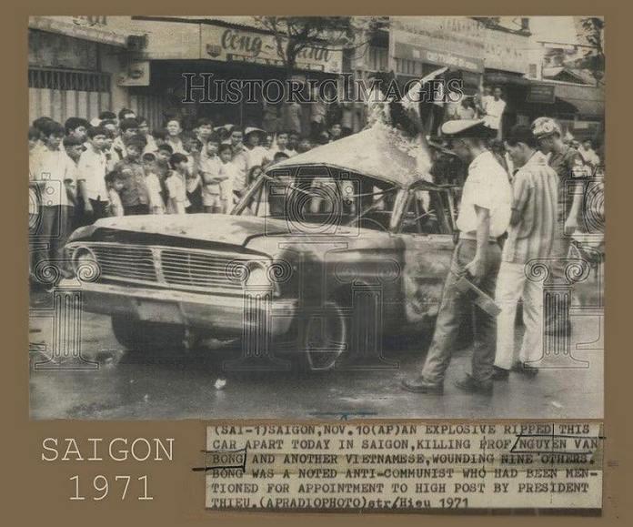 BXlO39d Giáo Sư Nguyễn Văn Bông – người tài đoản mệnh