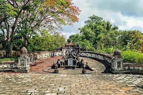 pham dang hung 1 1 Phong thủy Gò Công: Vùng đất sinh ra hai bà Hoàng nổi tiếng sử Việt
