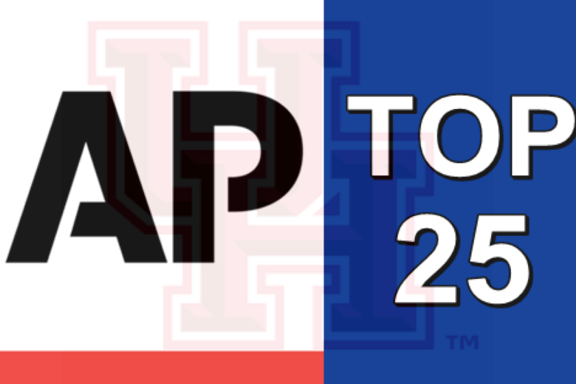AP Top 25 Poll