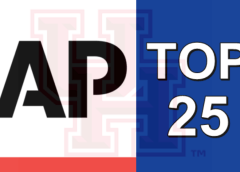 Cougars Vault Into AP Top 25 Poll
