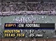 Final Score Tech 1990