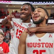 Houston Cougars vs Cincinnati Bearcats - February 10, 2019