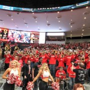 Fertitta Center Opening