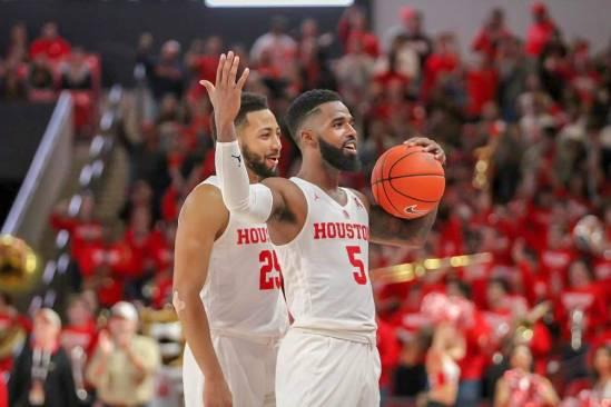 Houston vs Utah State