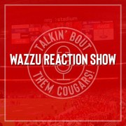Wazzu Reaction Show