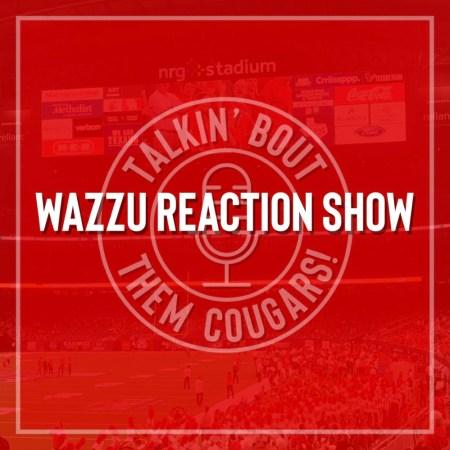 Wazzu Reaction Show