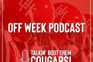 Off Week Podcast