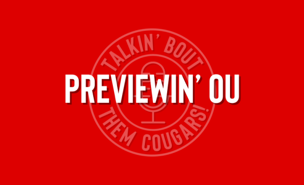 Previewin OU - Talkin Bout Them Cougars