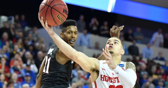 News & Notes From Inside The Box Score: UH vs. SDSU