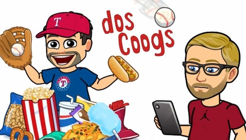dos coogs baseball
