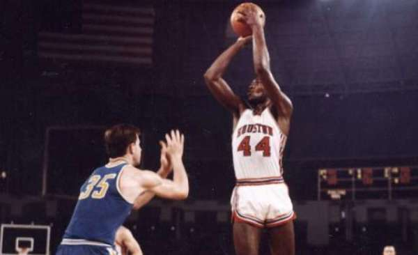 Elvin Hayes - Game of the Century