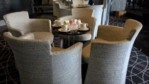 Sinatra's Lounge Bar - Magellan Deck 9
