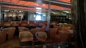 Captain's Club - Magellan Deck 9