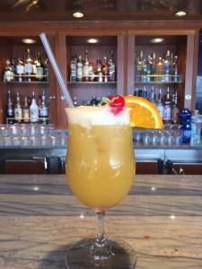 cocktail Oceania