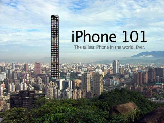 The iPhone We Really Wanted