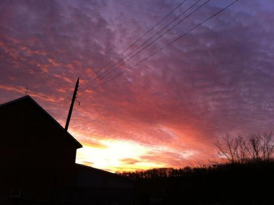 Good Morning Virginia
