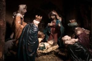 photo credit: Los tres Reyes Magos adorando al niño via photopin (license)