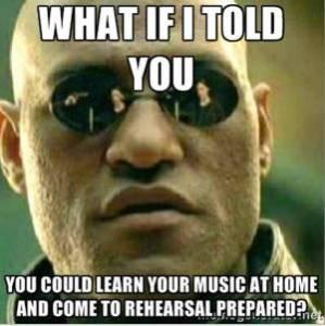 Excellent question, Morpheus.
