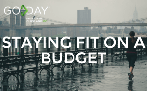 Staying Fit On A Budget