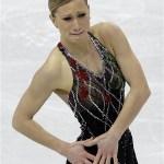 olympics 2010 joannie rochette