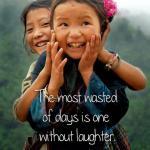 Precious Laughs