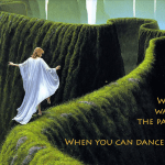Dance Your Path