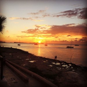 ibiza sunset kasbah sunset strip cafe del mar mambo