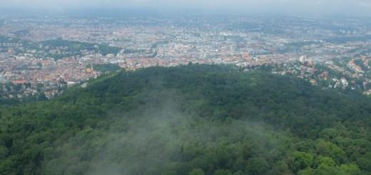 Stuttgart View, godberstravel, godberboys