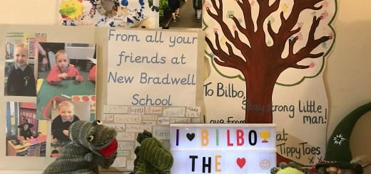 wall of love, godberstravel, #Donate4Bilbo, Bilbo, childhoodcancer, cancer, leukemia, CLICSargent, giveblood, gofundme, bilbosjourney, our new normal,