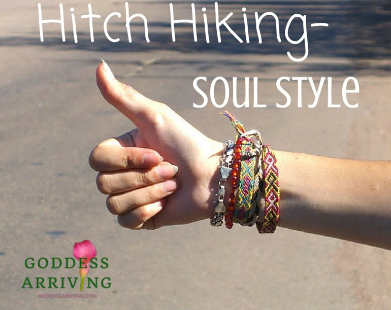 Hitch Hiking Soul Style