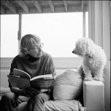 Poetic Genius – Mary Oliver Interview