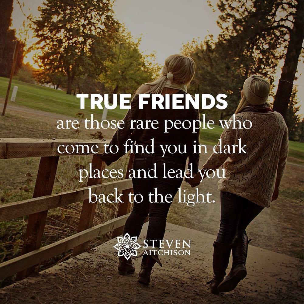 #BFF #Friendship