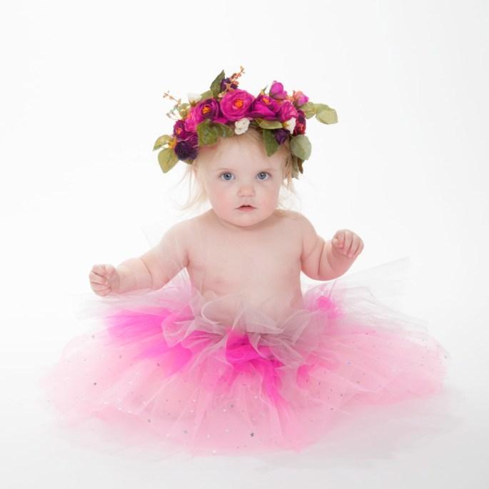 Baby-Sylvia