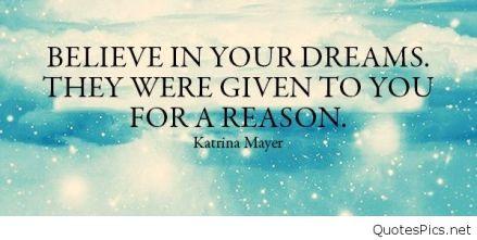believe-in-your-dreams